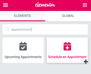 Simply Schedule Appointments Elementor Widgets