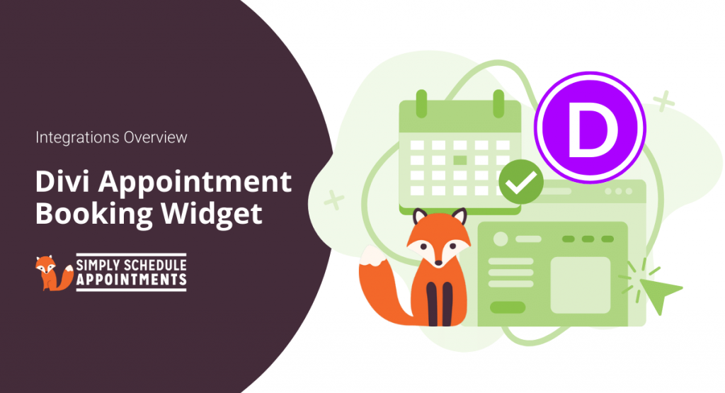 Booking Widgets for Divi Featured Image