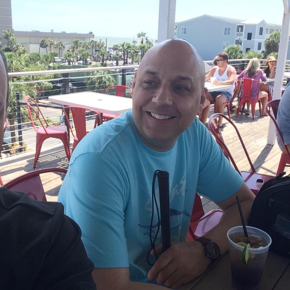 Justin Daubenmire, Sr Software Engineer