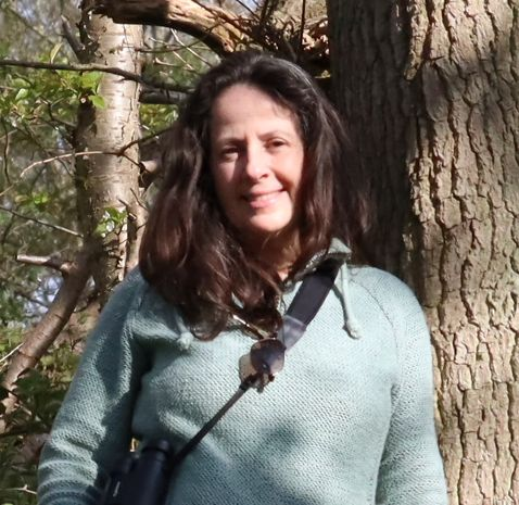 Gina Geremia, Navigation & Change Coach