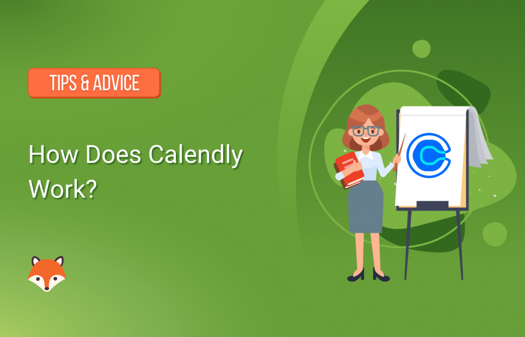 How does Calendly work?