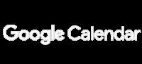 Google-Calendar-Logo-White